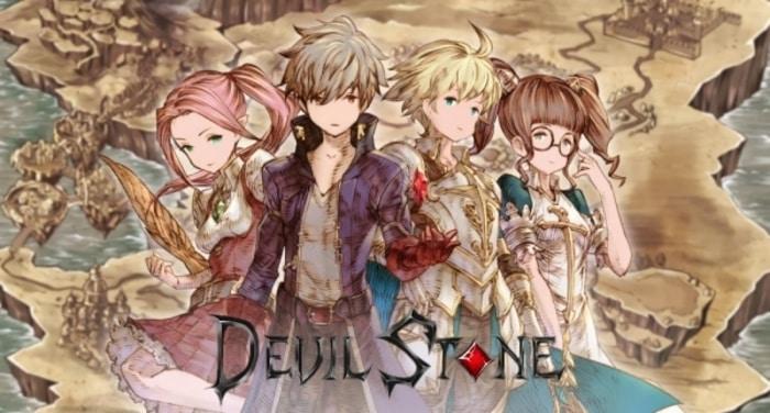 ลองมั้ย Devil Stone เกม JRPG ระดับพรีเมียมเปิดใหม่