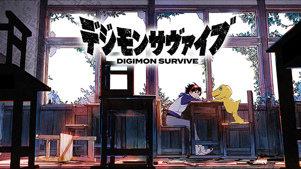 Digimon Survive เวอร์ชั่นเกม SRPG เลื่อนคลอดเป็นปีหน้า