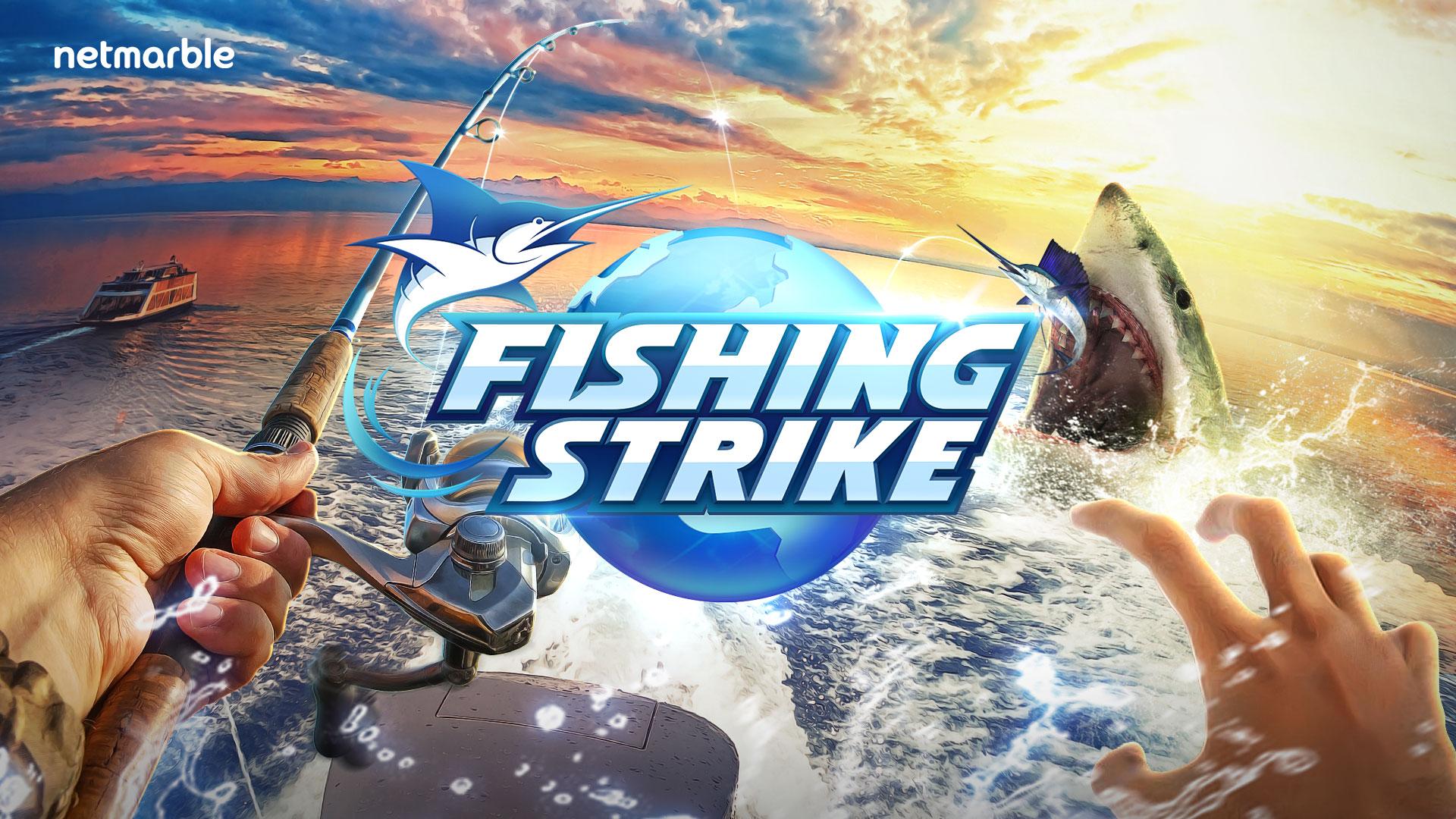 Fishing Strike 3172019 1