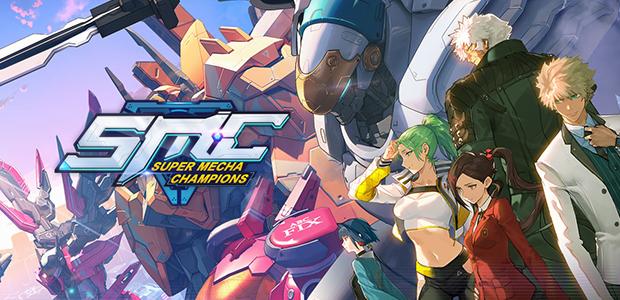 Super Mecha Champions เกมยิงสไตล์อนิเมะเปิดตัวระดับ Global