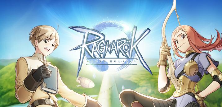 คาด RO ของ Gravity มาเองเตรียมลุยตลาดเกมไทยเต็มรูปแบบ