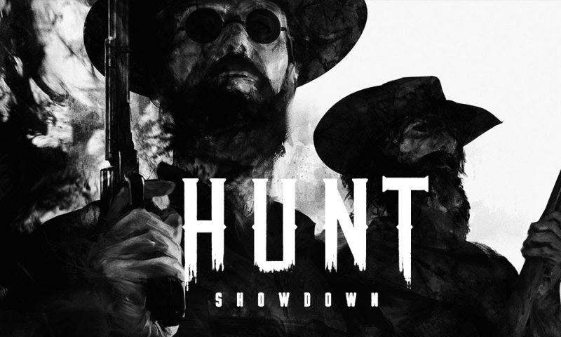 ของแรงต้องลอง Hunt: Showdown พร้อมหลอนสยองบน PC สิงหาคมนี้