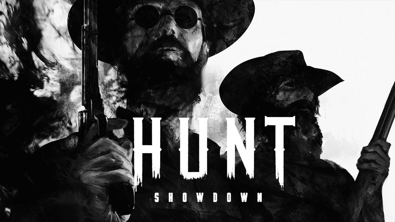HuntShowdownLogo