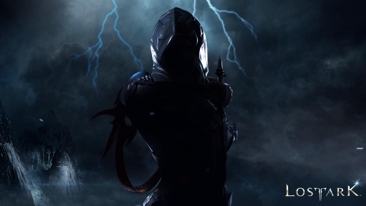 Lost Ark Assassin class teaser