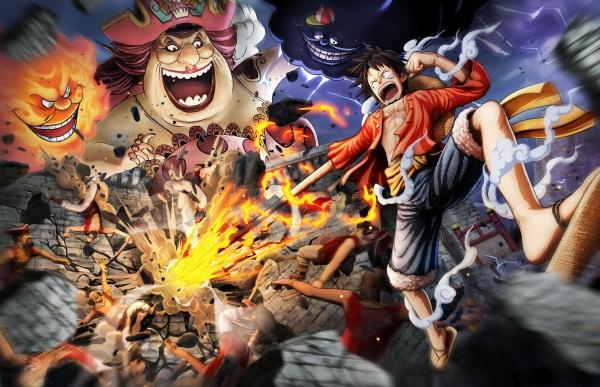ตั้งตารอ One Piece: Pirate Warriors 4 เปิดฉากการผจญภัยครั้งใหม่ปีหน้า