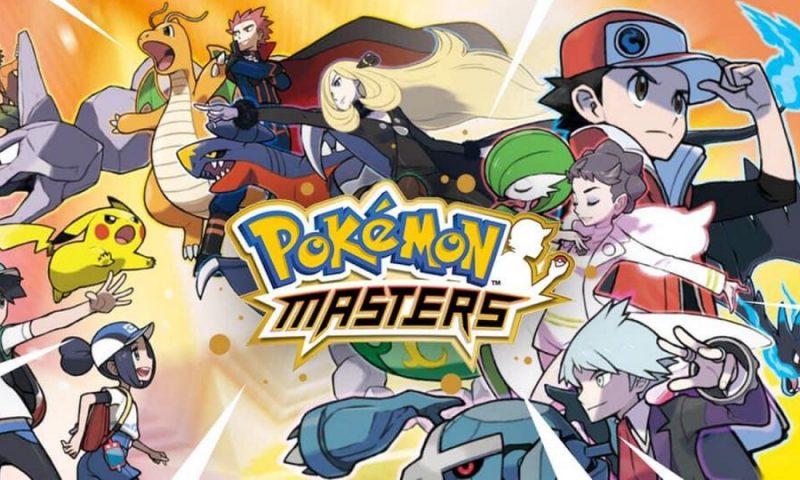 Pokemon Masters เผยไลน์อัพดูโอแชมเปี้ยนในตำนาน สาวผมดังโงะนำทีม