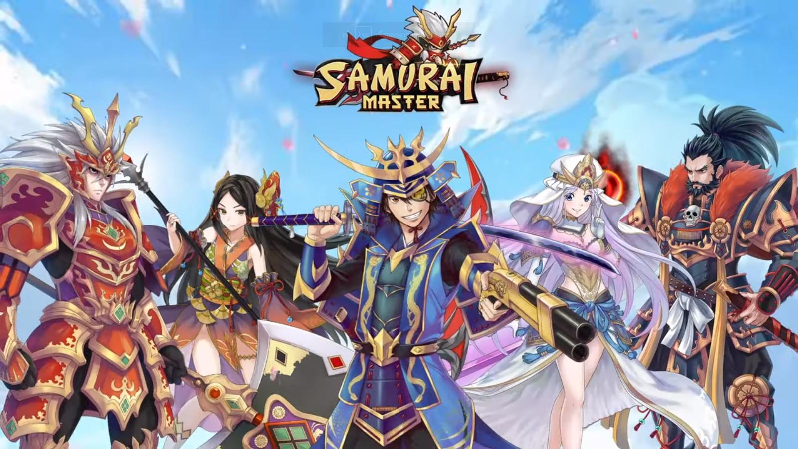Samurai Master 2672019 0
