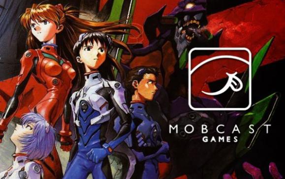 ตั้งตารอ Mobcast เปิดโฉมเกมใหม่จาก Evangelion ปลายเดือนนี้