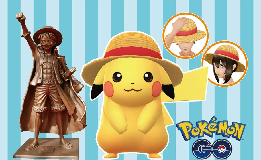 Screenshot 2019 07 17 Pokémon GO Is Teaming Up With One Piece In A Special Crossover Event Later This Month