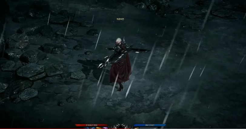 Screenshot 2019 07 19 Lost Ark KR Blade and Demonic skills preview Assassin classes YouTube1