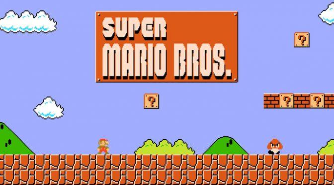 กดใบชุบ Mario Royale กลับมาอีกครั้งพร้อมพลังโอเพนซอร์ส