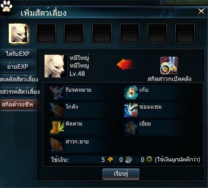 Swordsman Online 1572019 11