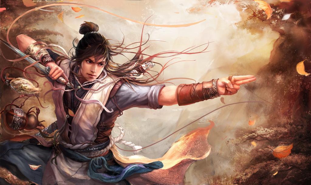 Swordsman Online 1572019 4 1