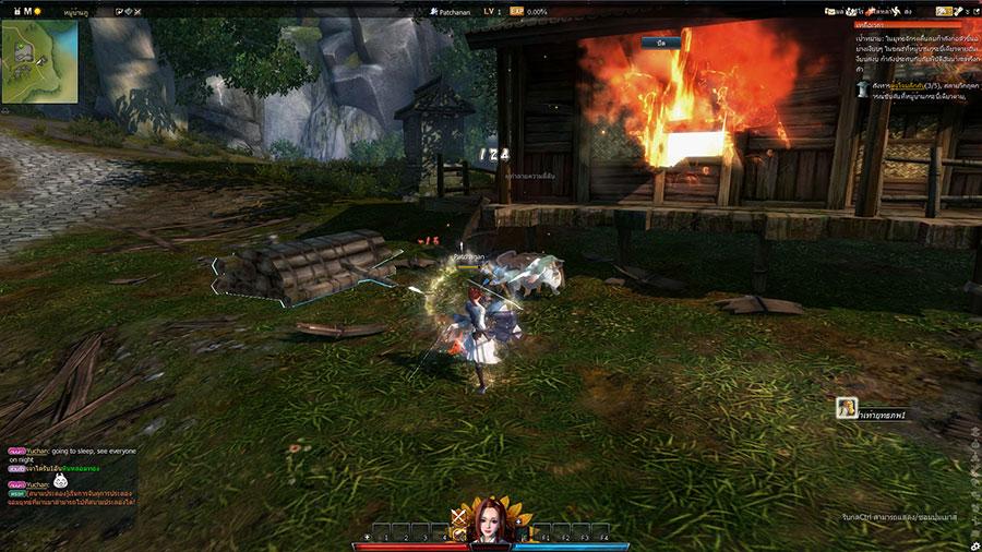 Swordsman Online 1572019 6 1