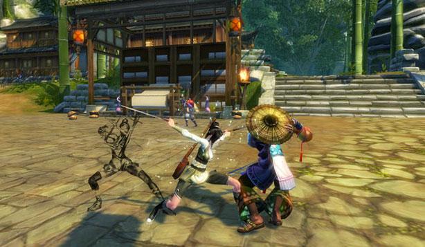 Swordsman Online 1572019 9