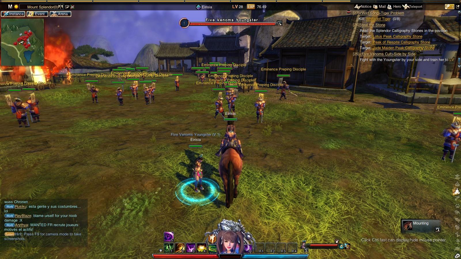 Swordsman Online 1872019 3