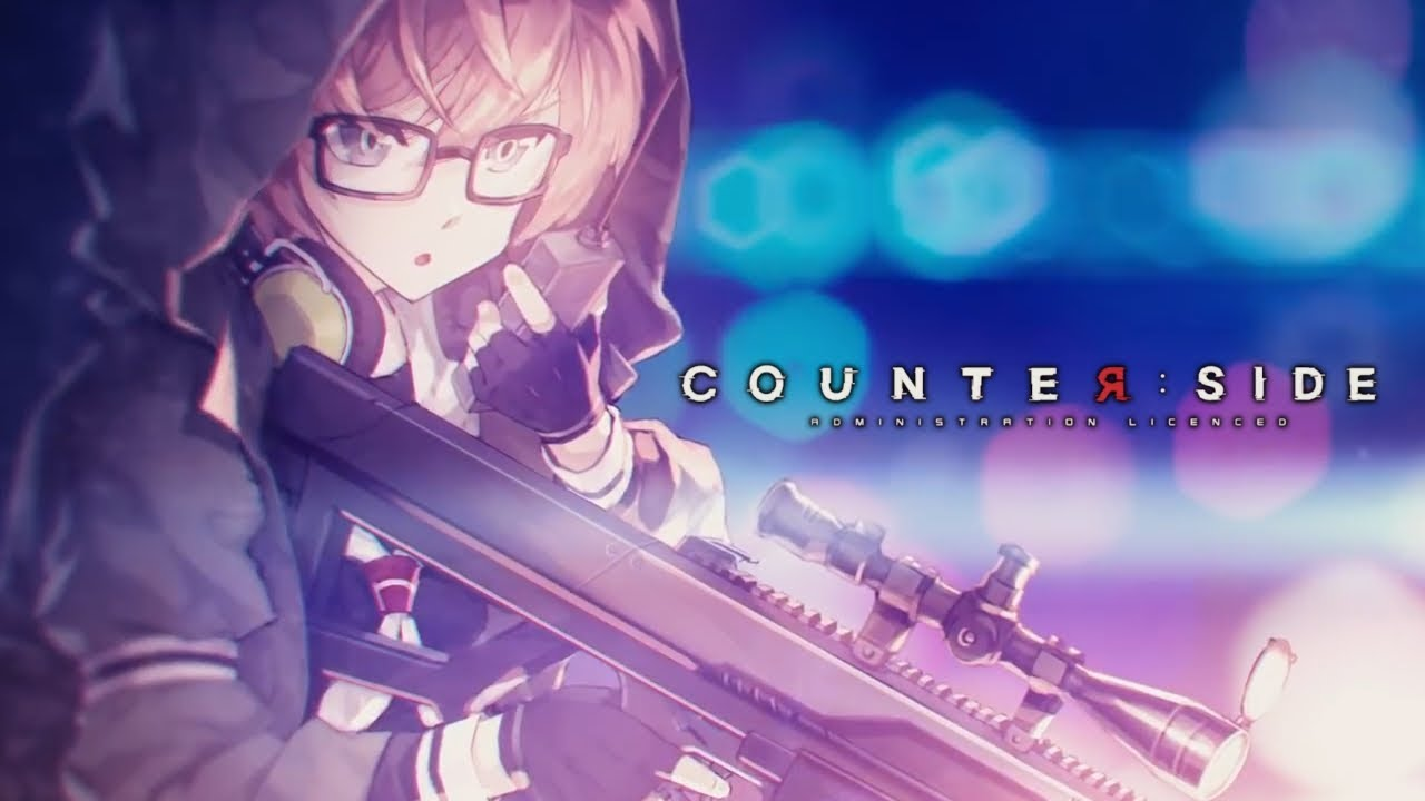counterside