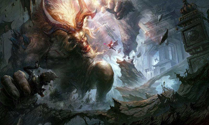 ทำไมเกมแนว MMORPG เหมาะที่จะเล่นบนพีซีมากกว่ามือถือ