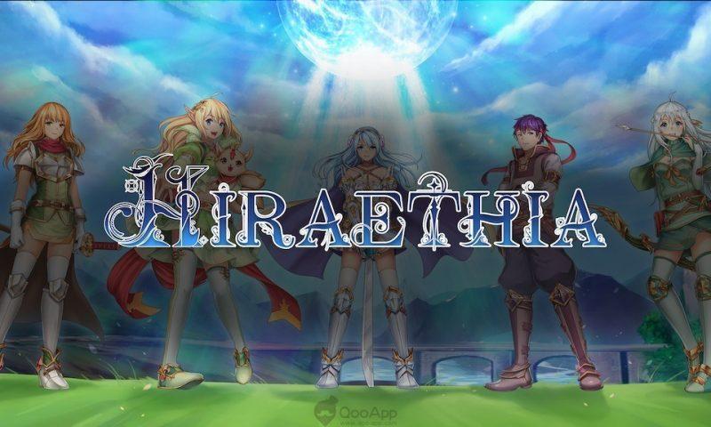 เมะได้อีก Vesta Soul: Hiraethia น้องใหม่ RPG ฟีเจอร์แน่น