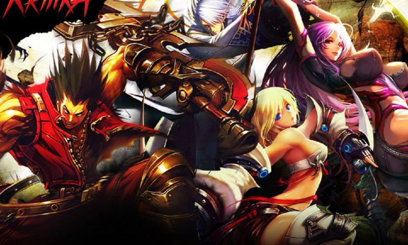 Kritika: The White Knights อัพเดทตัวละครใหม่ สาวธนูเหยี่ยวพิฆาต