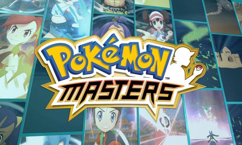 เคาะฤกษ์ Pokemon Masters เริ่มแบทเทิ่ลปลายสิงหาคม
