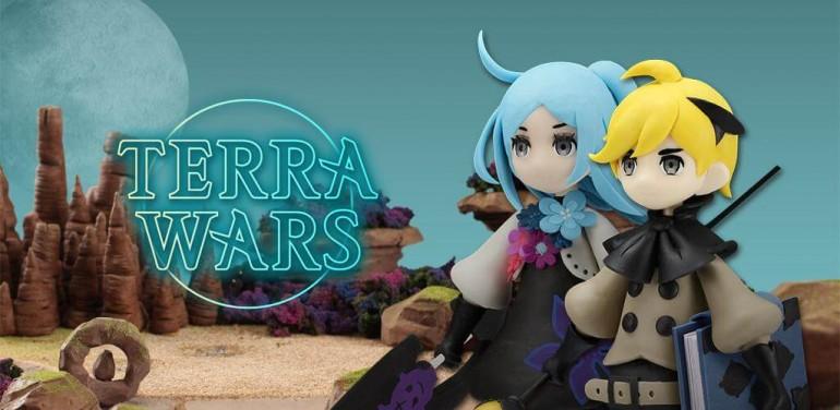 ลิงก์มาแล้ว Terra Wars เกมสาย PVP สุดคิวท์โดนใจ