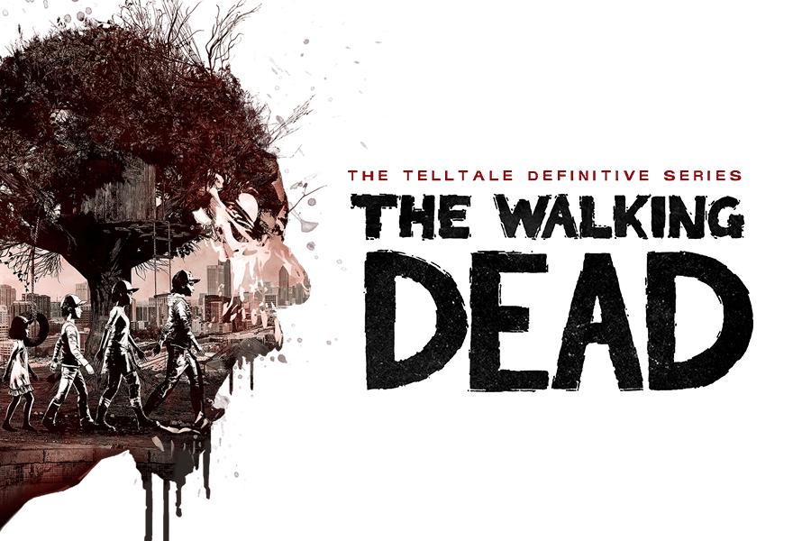 the walking dead the telltale definitive series annoncee sur consoles et pc 93458 large