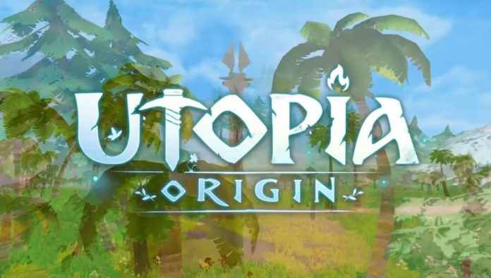 Utopia: Origin อัพเดทจุใจแพทช์ใหญ่ที่เกมเมอร์รอคอย