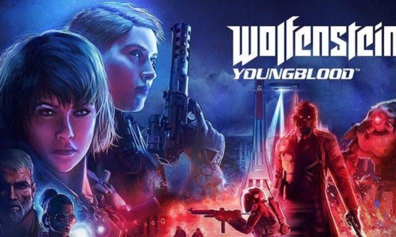 แฟนเฮ Wolfenstein: Youngblood เวอร์ชั่น PC คลอดล่วงหน้าหนึ่งวัน