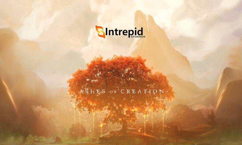 น่าเล่น Ashes of Creation เกมออนไลน์ MMORPG แฟนตาซีสุดอลังการ
