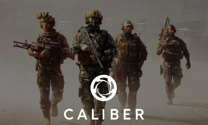 พร้อมลุย Caliber เกมยิง TPS จากผู้สร้าง World of Tanks