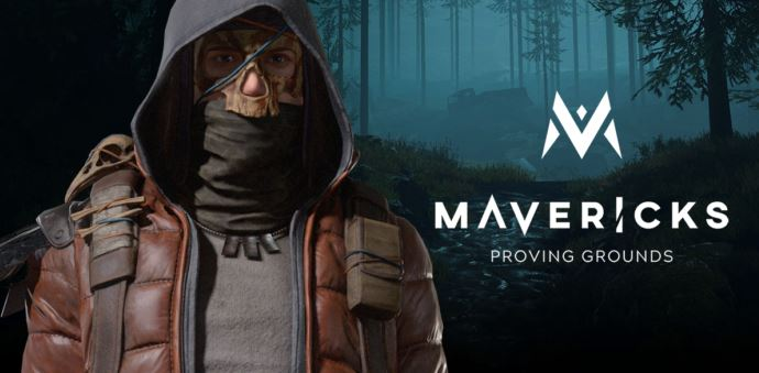 Mavericks: Proving Grounds เกม Battle Royale พันคนหยุดพัฒนา