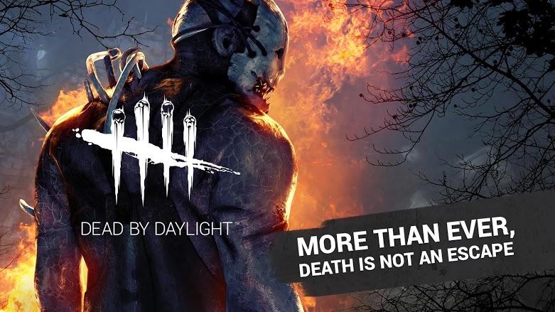 Dead by Daylight 2982019 2