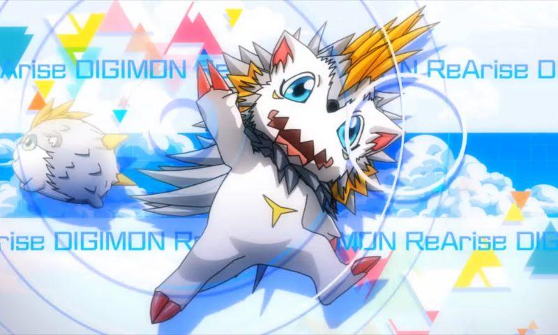 ข่าวดี Digimon ReArise กำลังขยายตลาดเปิดตัวเวอร์ชั่น ENG
