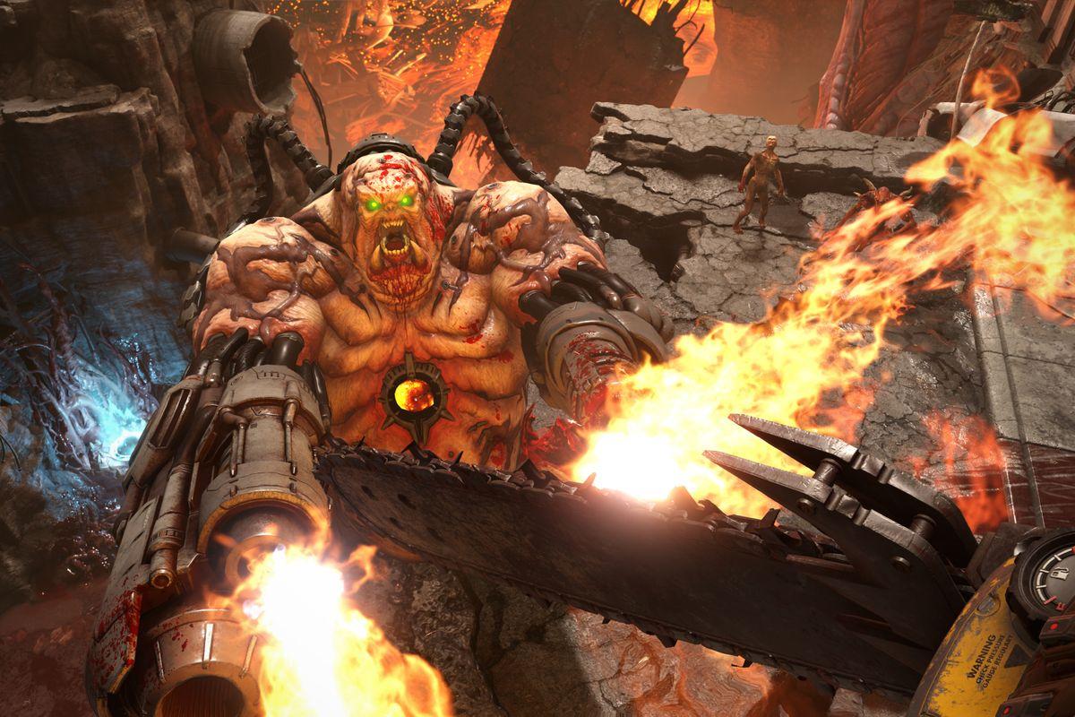 Doom Eternal 1582019 3