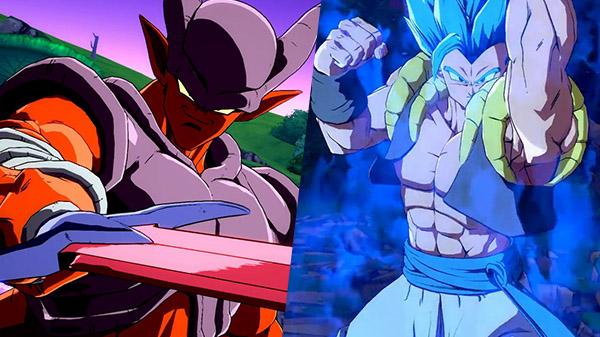 Dragon Ball FighterZ ปล่อย DLC ใหม่เพิ่ม Gogeta และ Janemba