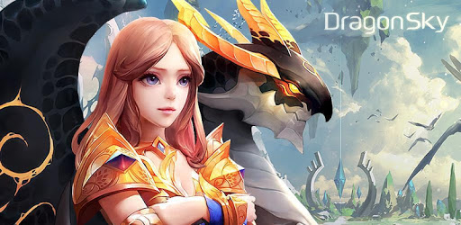 สงครามมังกร DragonSky เกมมือถือ Shooting RPG เปิดให้เล่นแล้ว