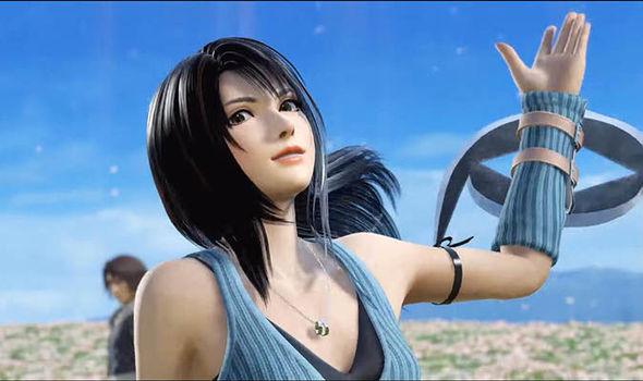 Final Fantasy VIII 2082019 2