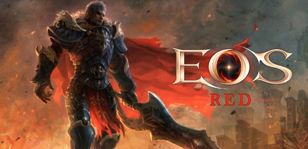 อลังการสุดๆ EOS RED เกมเก็บเวล Openworld เบอร์แรงเปิดให้บริการ