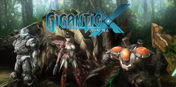 รีวิว Gigantic X เกมมือถือแนว Sci-Fi ยิงแหลกถล่มจักรวาล