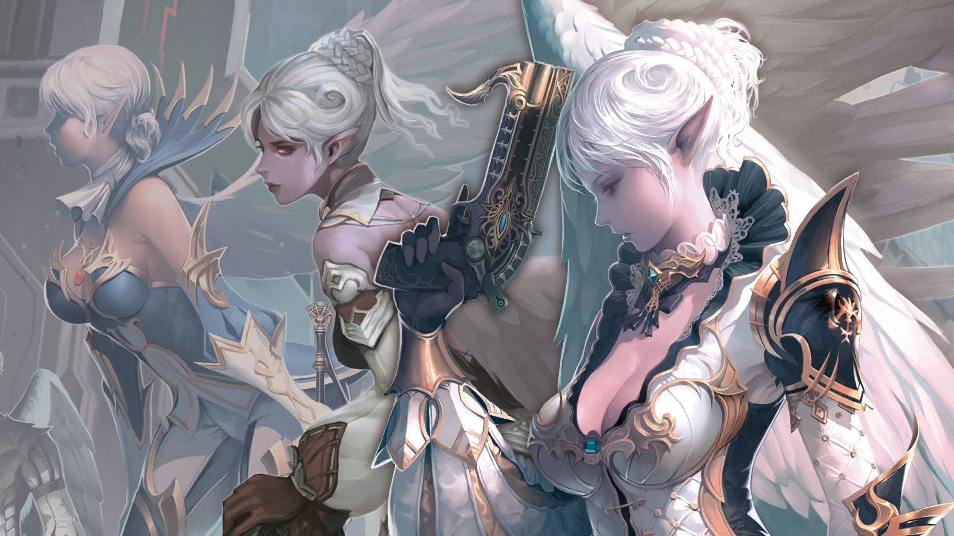 Lineage 2 1382019 1