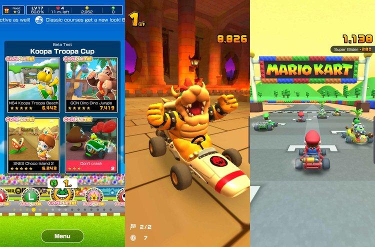 Mario Kart Tour 2782019 1