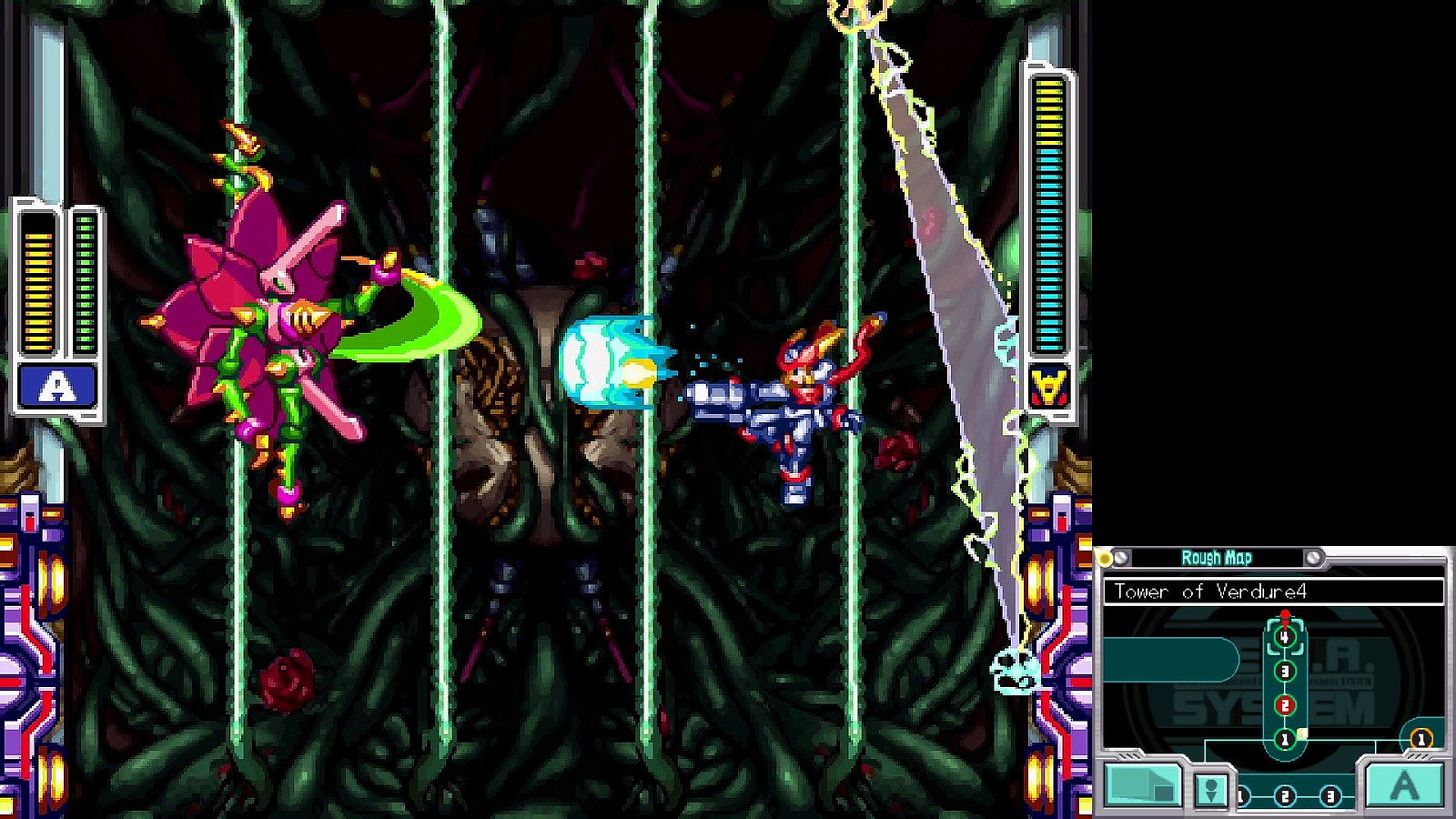 Mega Man ZeroZX 2882019 3
