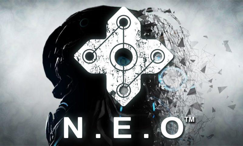 ตามนัด N.E.O เกมมือถือ Action RPG เตรียมปล่อยมอนให้ล่าเดือนหน้า