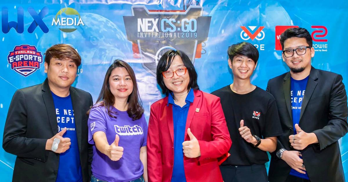 NEX Studio 3182019 1