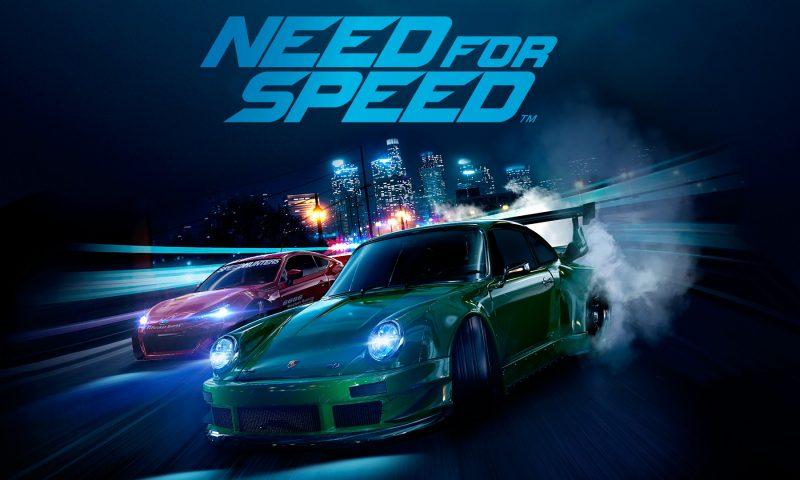 ฝันเป็นจริง Need For Speed ภาคใหม่นับเวลาถอยหลังเปิดตัว