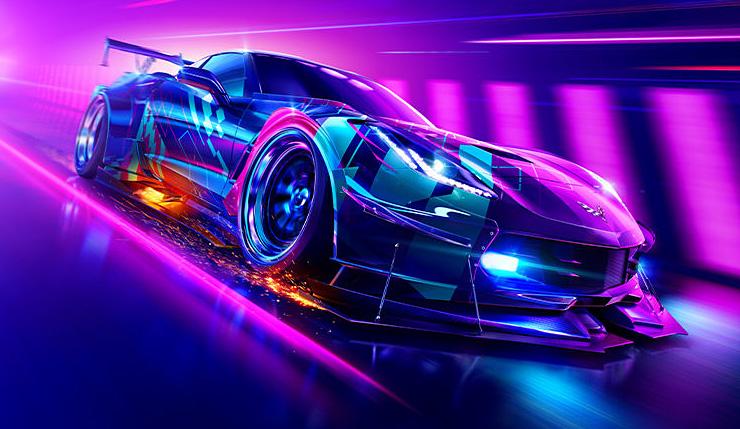 อวด Need for Speed Heat ปล่อยตัวอย่าง Gameplay ตามสัญญา