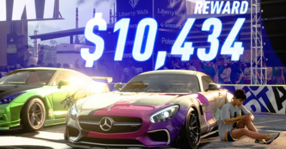 Need for Speed Heat 2082019 4