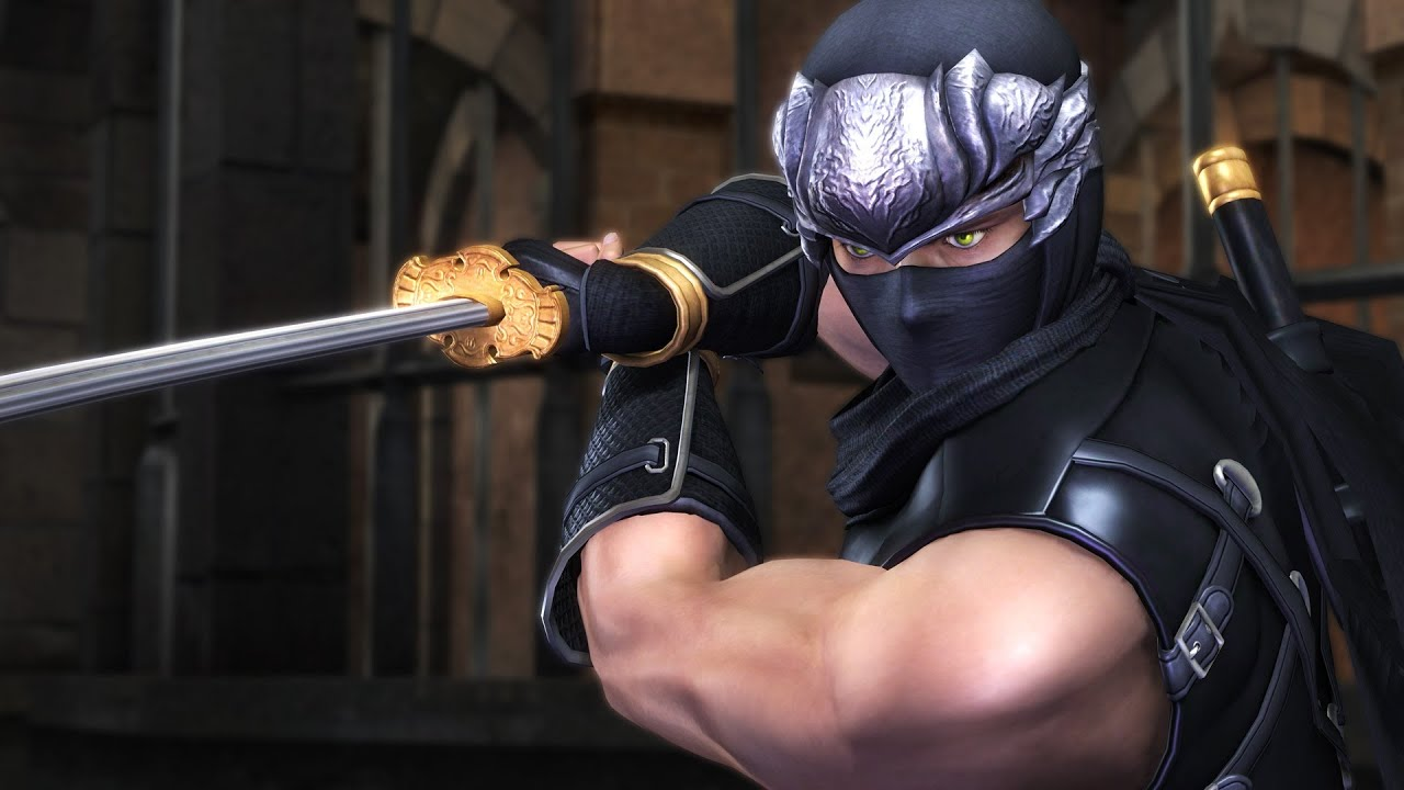 Ninja Gaiden Series