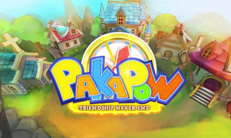 PakaPow เกมทำลายมิตรภาพเวอร์ชั่นมือถือเปิดให้บริการแล้ว